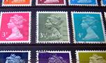 Briefmarken - Informationen